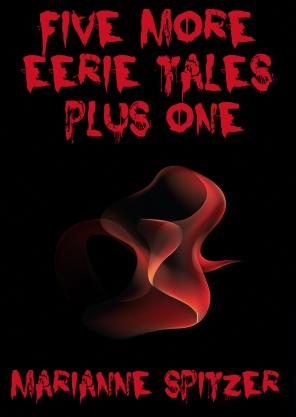 Five Eerie Sales cover